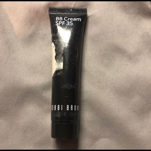 Bobbie brown bb cream